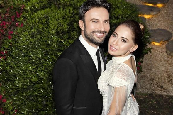 Tarkan ve Pınar Dilek dün akşam evlendi! galerisi resim 2