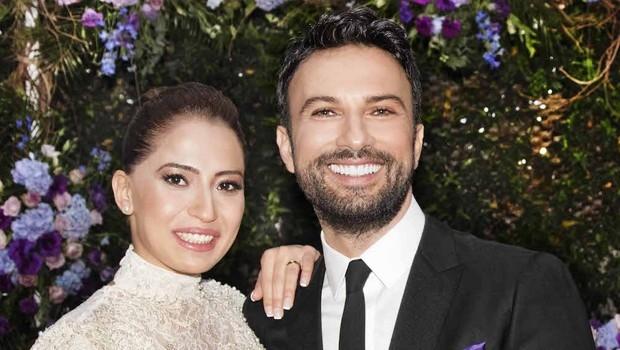 Tarkan ve Pınar Dilek dün akşam evlendi! galerisi resim 3
