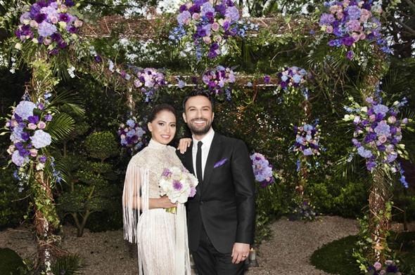 Tarkan ve Pınar Dilek dün akşam evlendi! galerisi resim 4