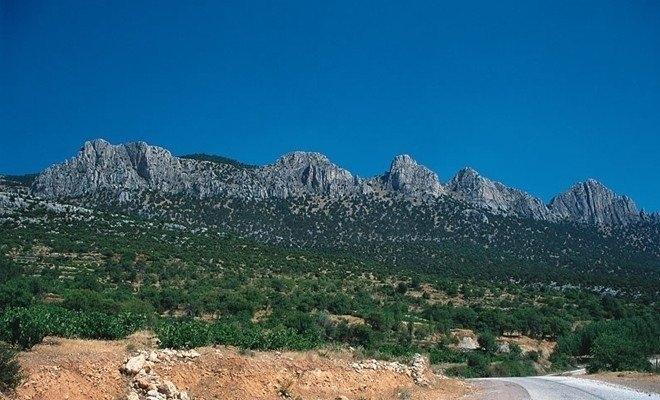 5 Parmak Dağları'nın isminin hikayesi ve efsaneler galerisi resim 8