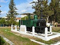 Kıbrıs'ta eskiden tren var mıydı? galerisi resim 1