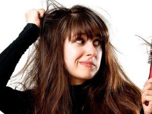 Saç dökülmesine yol açan sekiz yanlış