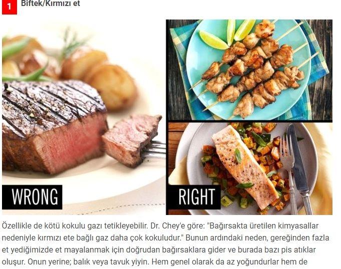 Cinsel ilişki öncesi asla yememeniz gereken 16 yiyecek! galerisi resim 1