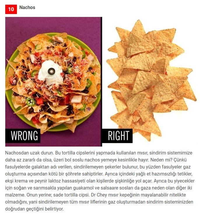 Cinsel ilişki öncesi asla yememeniz gereken 16 yiyecek! galerisi resim 10