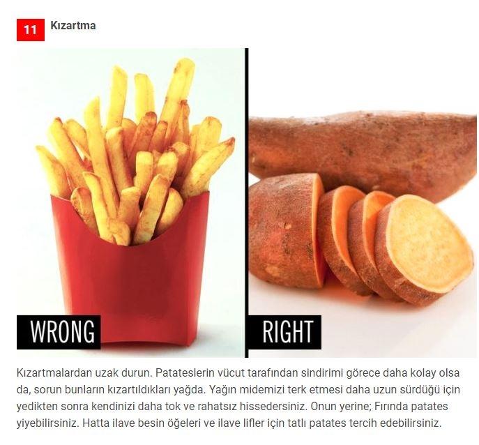 Cinsel ilişki öncesi asla yememeniz gereken 16 yiyecek! galerisi resim 11