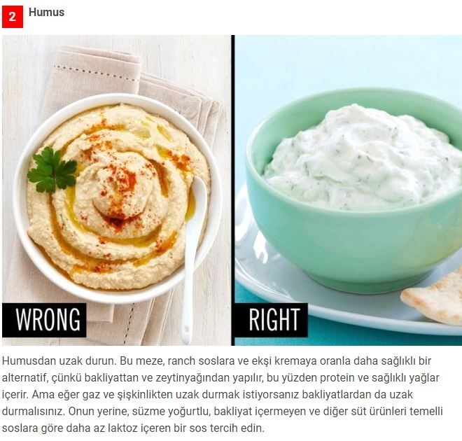 Cinsel ilişki öncesi asla yememeniz gereken 16 yiyecek! galerisi resim 2