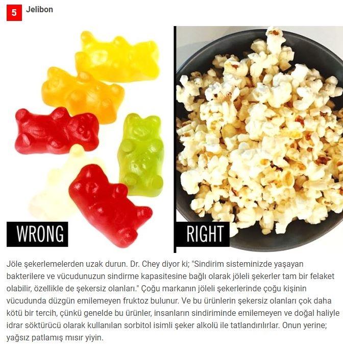 Cinsel ilişki öncesi asla yememeniz gereken 16 yiyecek! galerisi resim 5
