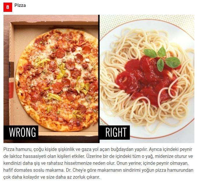 Cinsel ilişki öncesi asla yememeniz gereken 16 yiyecek! galerisi resim 8