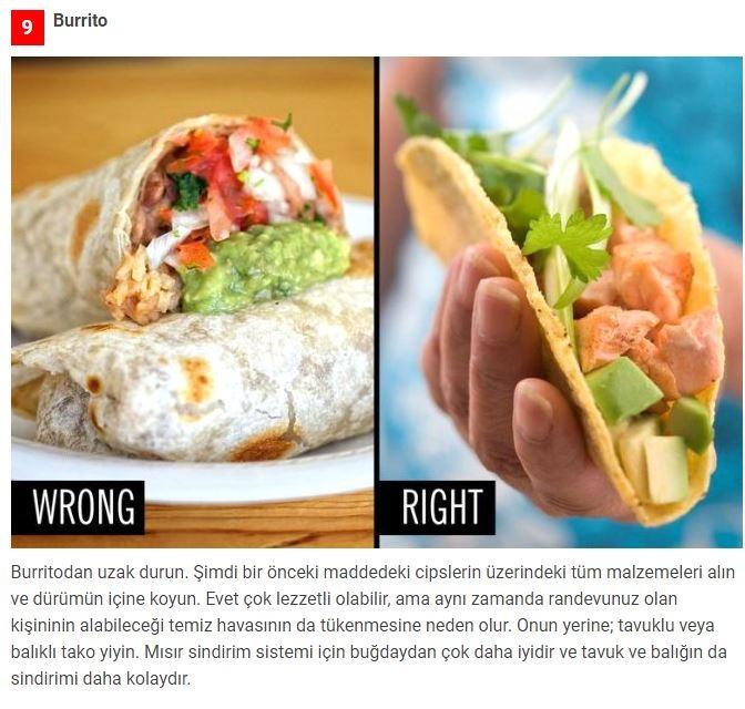 Cinsel ilişki öncesi asla yememeniz gereken 16 yiyecek! galerisi resim 9