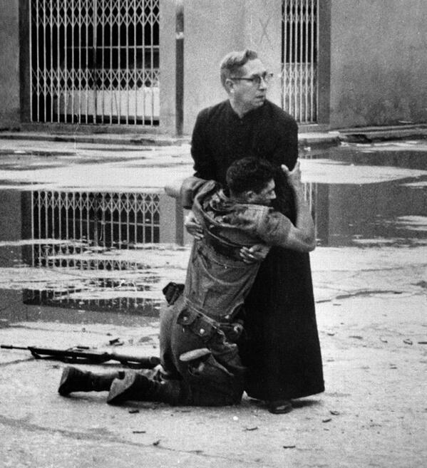 Hikayeleriyle İçinizi Sızlatacak 15 Pulitzer Ödüllü Fotoğraf galerisi resim 3