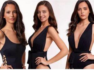 İşte Miss Turkey 2019 finalistleri...