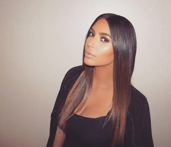 Kim Kardashian itiraf etti! Cinsel organımı... galerisi resim 13