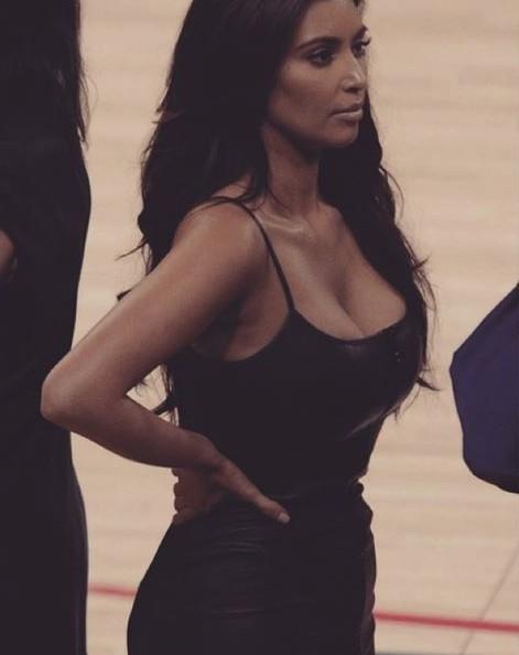 Kim Kardashian itiraf etti! Cinsel organımı... galerisi resim 3