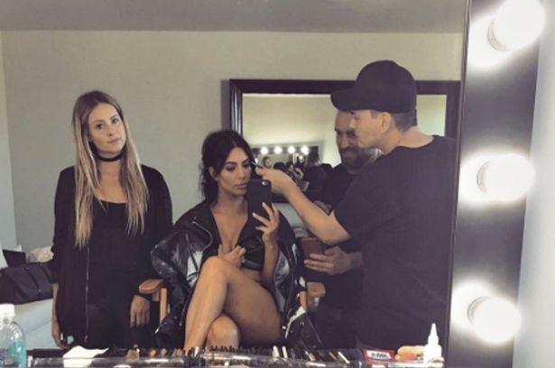 Kim Kardashian itiraf etti! Cinsel organımı... galerisi resim 4