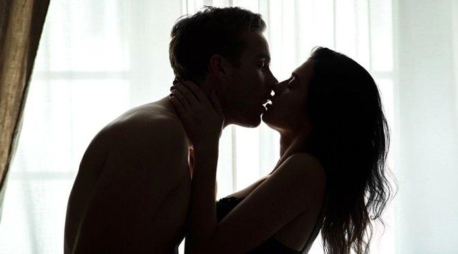 BBC Anketi: Erkekler Öpüşmeyi Aldatmaktan Saymadı! galerisi resim 1