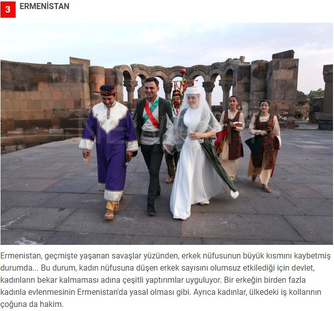 Bu Ülkede Devlet, Zayıf Kadınla Evlenen Erkeğe Maddi Destek Veriyor! galerisi resim 3