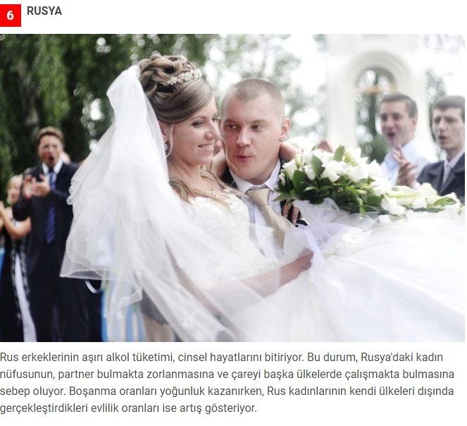 Bu Ülkede Devlet, Zayıf Kadınla Evlenen Erkeğe Maddi Destek Veriyor! galerisi resim 6