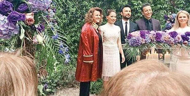 Tarkan'ın yeni nikah fotoğrafları ortaya çıktı galerisi resim 4