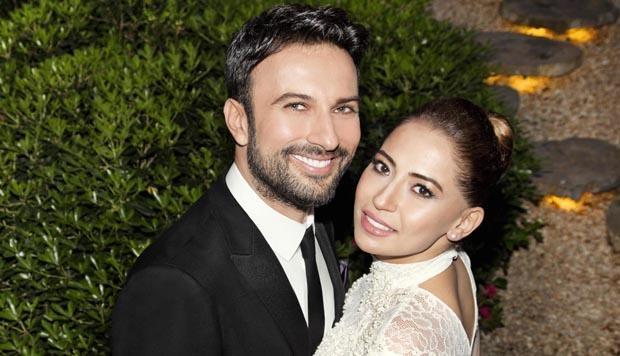 Tarkan'ın yeni nikah fotoğrafları ortaya çıktı galerisi resim 5