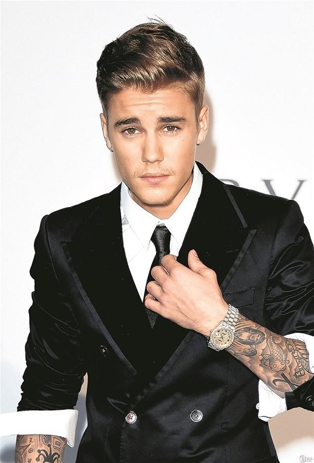 Justin Bieber'ın fotoğrafı beğeni rekor kırdı galerisi resim 15