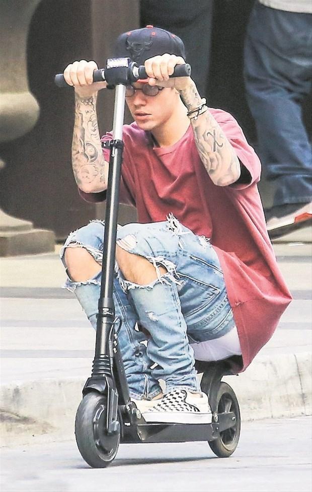 Justin Bieber'ın fotoğrafı beğeni rekor kırdı galerisi resim 19
