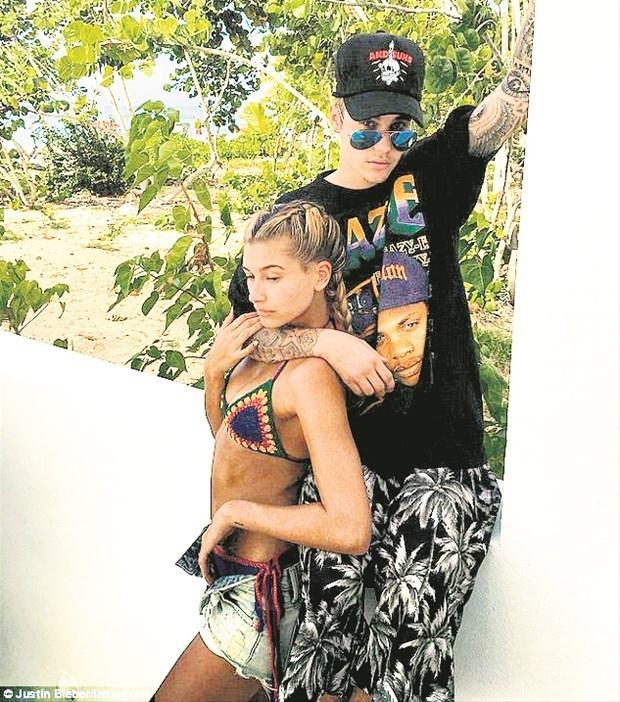 Justin Bieber'ın fotoğrafı beğeni rekor kırdı galerisi resim 20