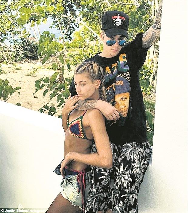 Justin Bieber'ın fotoğrafı beğeni rekor kırdı galerisi resim 21