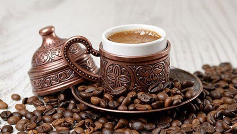 Türk kahvesi gut hastalığından koruyor galerisi resim 1