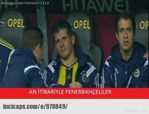 İşte Beşiktaş - Galatasaray maçı sonrası capslar galerisi resim 11