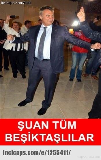 İşte Beşiktaş - Galatasaray maçı sonrası capslar galerisi resim 15