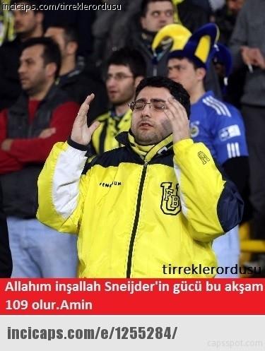 İşte Beşiktaş - Galatasaray maçı sonrası capslar galerisi resim 16