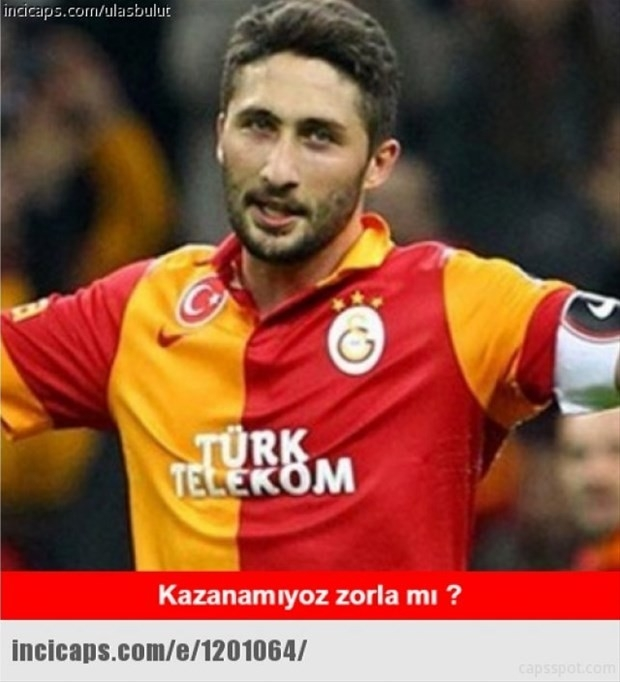 İşte Beşiktaş - Galatasaray maçı sonrası capslar galerisi resim 17