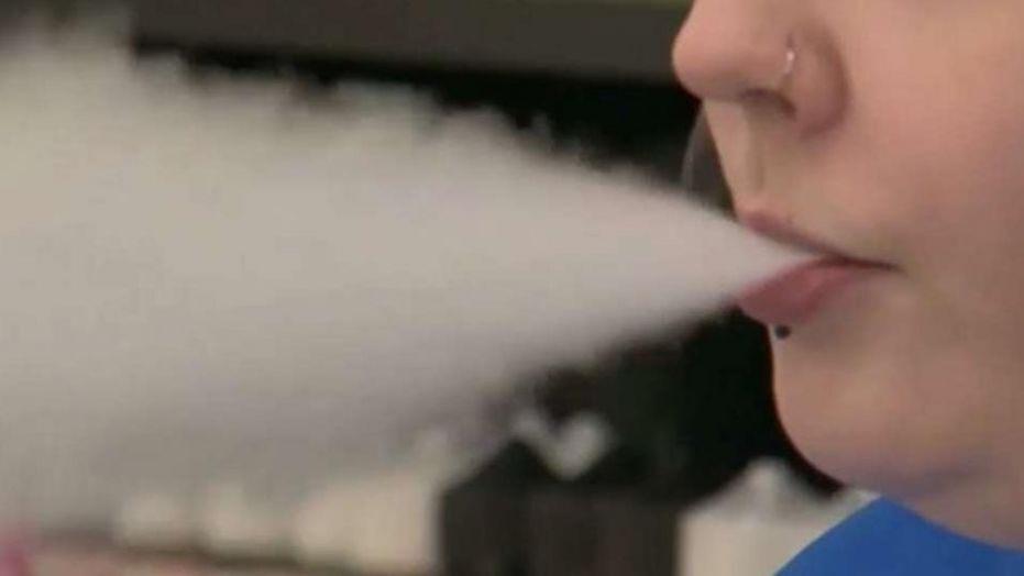 Elektronik sigara,Sigarayı bırakmakta işe yarar mı ? galerisi resim 2