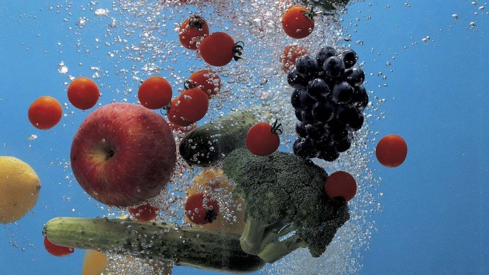 Sebze ve meyveleri doğru yıkama yöntemleri galerisi resim 16