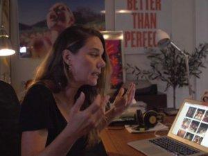 Porno izlemek isteyen kadınlara özel içerik üretilecek