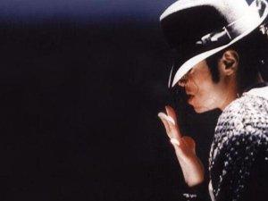 Michael Jackson'ın çorabı 1 milyon dolara satışta