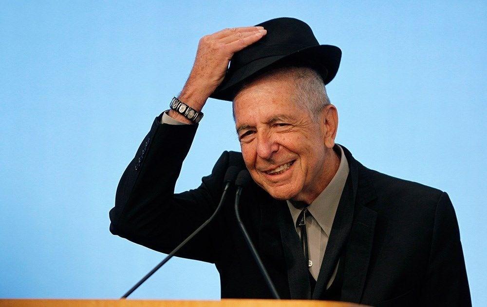 Leonard Cohen'in ölümünden 3 yıl sonra yeni albüm galerisi resim 3