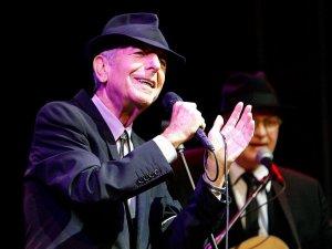 Leonard Cohen'in ölümünden 3 yıl sonra yeni albüm