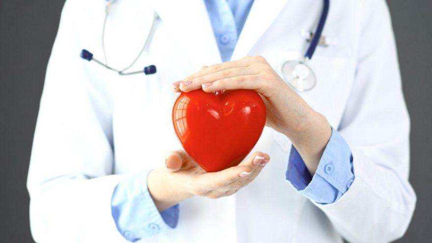 Sağlıksız bir kalbin  belirtileri galerisi resim 1