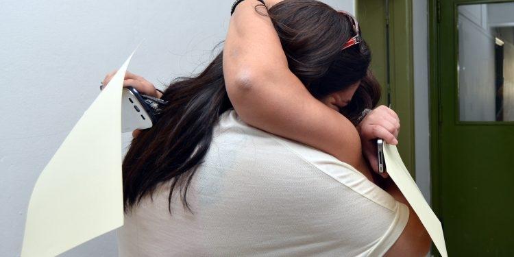 Kıbrıs'ın ilk kadın eşcinsel evliliği bugün Lefkoşa'da gerçekleşti... galerisi resim 7