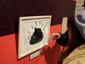 Koku sergisi:Dünyanın en pis kokularını koklamak için sıraya girdiler