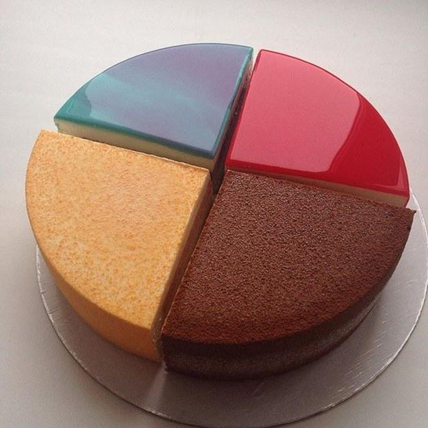 Bu kekleri insan yemeden önce düşünüyor... galerisi resim 11