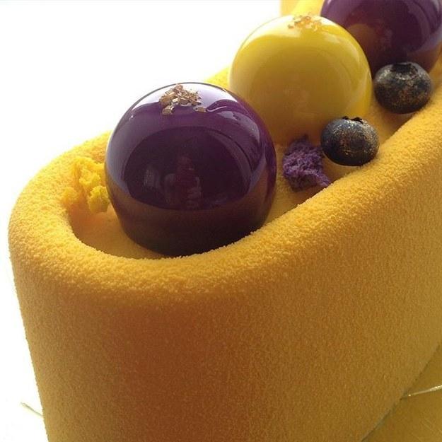 Bu kekleri insan yemeden önce düşünüyor... galerisi resim 13