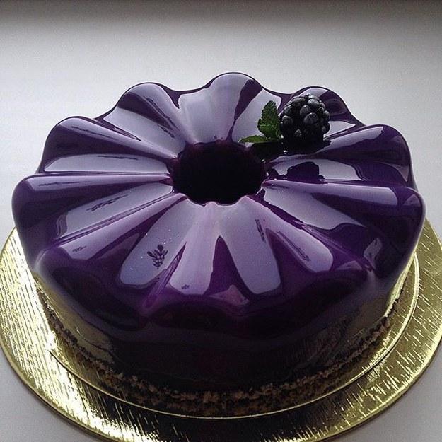 Bu kekleri insan yemeden önce düşünüyor... galerisi resim 3
