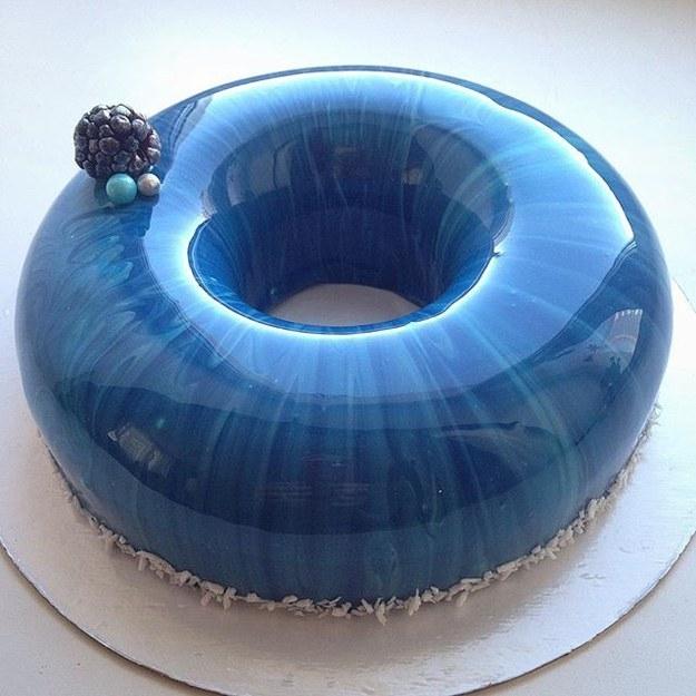 Bu kekleri insan yemeden önce düşünüyor... galerisi resim 4