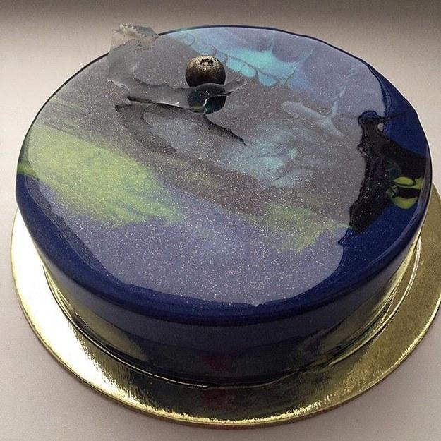 Bu kekleri insan yemeden önce düşünüyor... galerisi resim 5