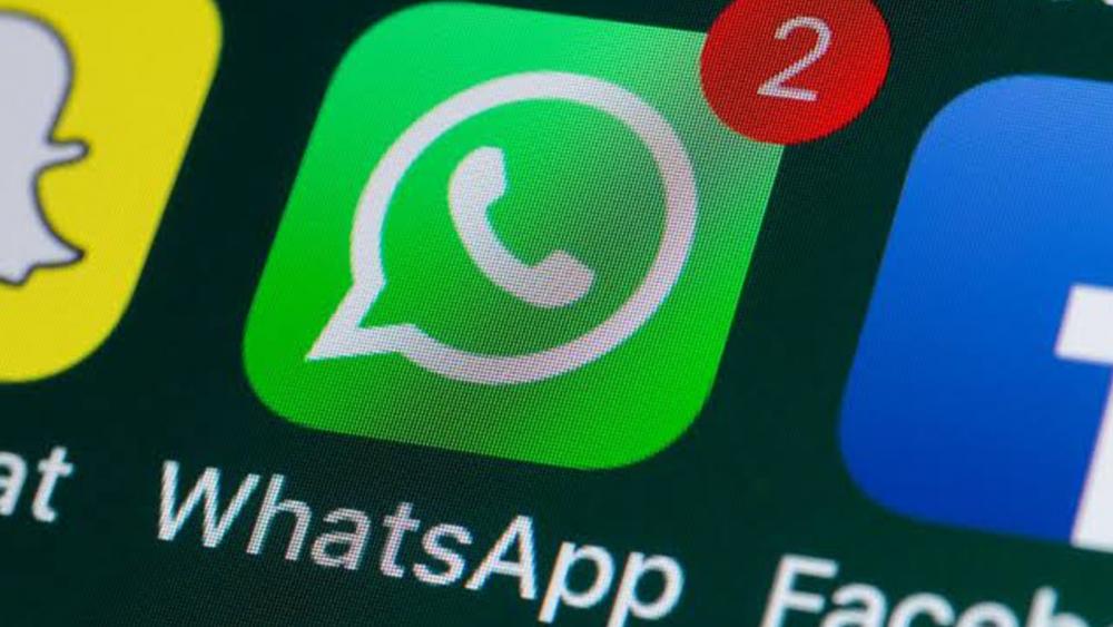 WhatsApp'ta toplu mesaj dönemi sona erdi galerisi resim 1