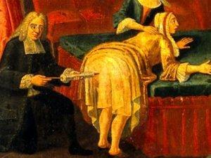İşte tarihin en korkunç 7 tedavi yöntemi