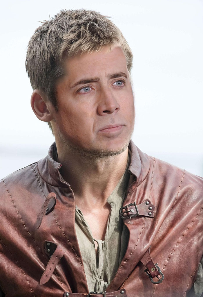 Nicolas Cage, Game of Thrones'da oynasaydı! galerisi resim 12
