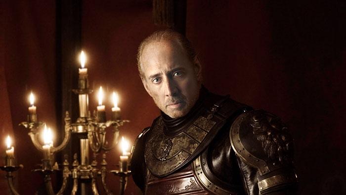 Nicolas Cage, Game of Thrones'da oynasaydı! galerisi resim 6
